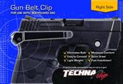 TECHNACLIP Accessories BDG-BR
